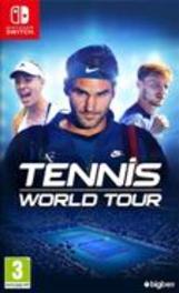 Bigben Interactive Tennis World Tour Nintendo Switch (SWITCHTENNISFRNL)