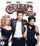 Grease live!, (Blu-Ray)