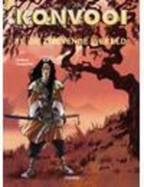 KONVOOI 11. DE ZWEVENDE WERELD KONVOOI, Morvan, Jean-David, Paperback