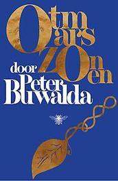 Otmars zonen Peter Buwalda, Paperback
