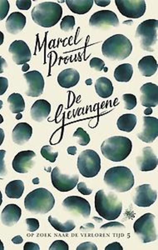 De gevangene Proust, Marcel, Paperback
