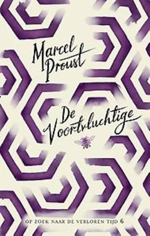 De voortvluchtige Proust, Marcel, Paperback