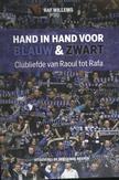 Hand in hand voor blauw &...