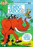 ROBBEDOES & KWABBERNOOT 24. TEMBO TABOE
