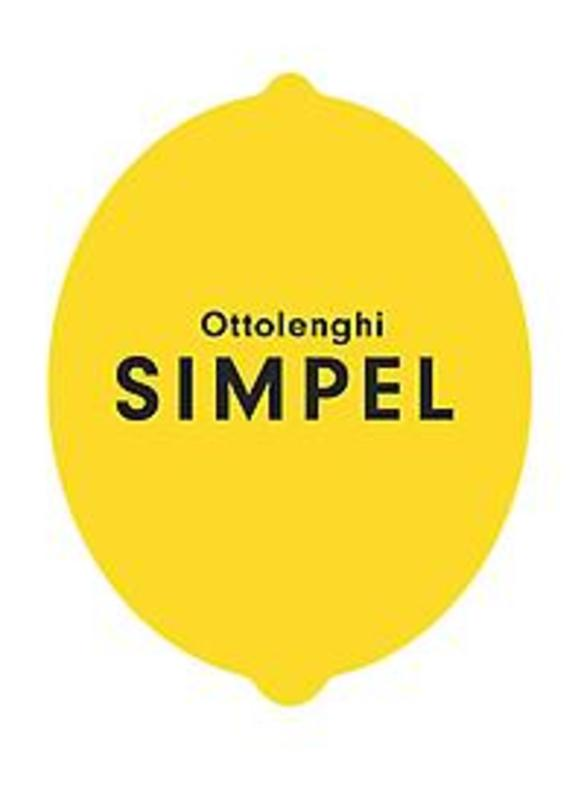 Simpel Yotam Ottolenghi, Hardcover
