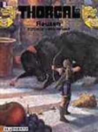 THORGAL 22. REUZEN THORGAL, ROSINSKI, GRZEGORZ, Paperback