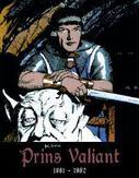 Prins Valiant LUXE EDITIE 13 1961 - 1962