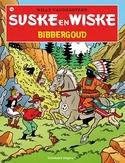 SUSKE EN WISKE 138. BIBBERGOUD (NIEUWE COVER)