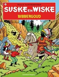 SUSKE EN WISKE 138. BIBBERGOUD (NIEUWE COVER) SUSKE EN WISKE, Vandersteen, Willy, Paperback