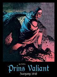 Prins Valiant: Jaargang 1940