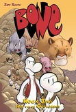 Bone: Rock Jaw Heer van de Oostgrens