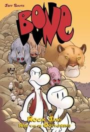 BONE HC05. ROCK JAW BONE, SMITH, JEFF, Hardcover