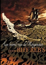 Aan boord van de Morgenster AAN BOORD VAN DE MORGENSTER, Mac Orlan, Pierre, Hardcover