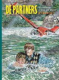 Dynamiet PARTNERS, Richards, Hardcover