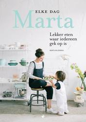 Elke dag Marta