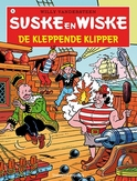SUSKE EN WISKE 095. DE KLEPPENDE KLIPPER (NIEUWE COVER)