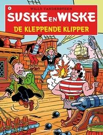 SUSKE EN WISKE 095. DE KLEPPENDE KLIPPER (NIEUWE COVER) SUSKE EN WISKE, Vandersteen, Willy, Paperback