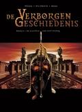 VERBORGEN GESCHIEDENIS HC04. DE SLEUTELS VAN SINT PIETER 04/32