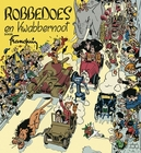 ROBBEDOES SPECIAL HC01. ROBBEDOES EN KWABBERNOOT (FACSIMILE)