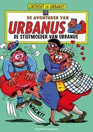 URBANUS 052. STIEFMOEDER VAN URBANUS Urbanus, Linthout, Willy, Paperback