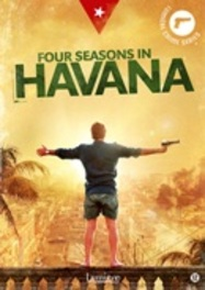 Four seasons in Havana, (DVD) Padura Fuentes, Leonardo, DVDNL