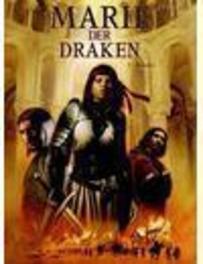 MARIE DER DRAKEN HC01. ARMANCE MARIE DER DRAKEN, Ange, Hardcover
