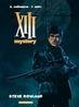 XIII MYSTERY 05. STEVE ROWLAND