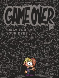 GAME OVER 07. ONLY FOR YOUR...