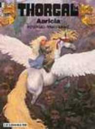 THORGAL 14. AARICIA THORGAL, Van Hamme, Jean, Paperback