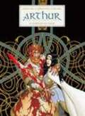 ARTHUR HC06. GEREINT EN ENID
