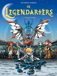 LEGENDARIERS 02. DE WACHTERS LEGENDARIERS, Sobral, Patrick, Paperback