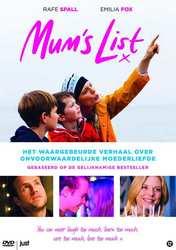 Mum's list, (DVD)