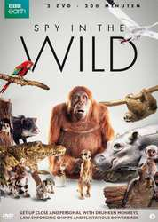 Spy in the wild, (Blu-Ray)