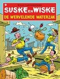SUSKE EN WISKE 216. DE WERVELENDE WATERZAK (NIEUWE COVER)