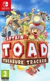 Captain Toad – Treasure...