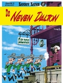 LUCKY LUKE 12. DE NEVEN DALTON