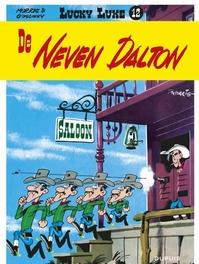 LUCKY LUKE 12. DE NEVEN DALTON LUCKY LUKE, MORRIS, GOSCINNY, RENÉ, Paperback