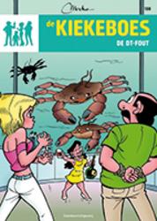 KIEKEBOES DE 108. DE DT-FOUT