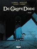 GROTE DODE HC03. BLANCHE