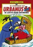 URBANUS 054. LAATSTE DAGEN VAN URBANUS