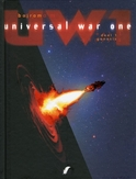 UNIVERSAL WAR ONE HC01. GENESIS