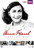 Anne Frank box, (DVD)