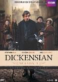Dickensian , (DVD)