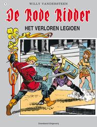 DE RODE RIDDER 078. HET...