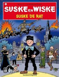 Suske de rat Suske en Wiske, Peter Van Gucht, Paperback