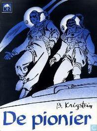 De Pionier (K2-Collectie 3) AA KRIGSTEIN, Paperback