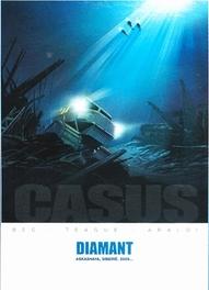 CASUS HC01. DIAMANT CASUS, TEAGUE D, Hardcover