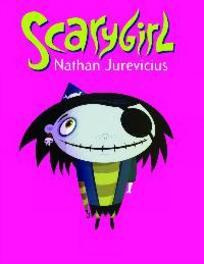 Scarygirl JUREVICIUS, Hardcover