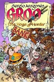 Groo The Hogs of Horder, ARAGONES, Paperback