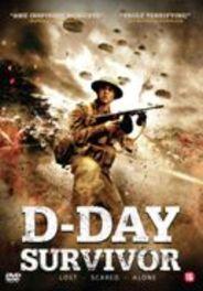 D-Day survivor, (DVD) DVDNL